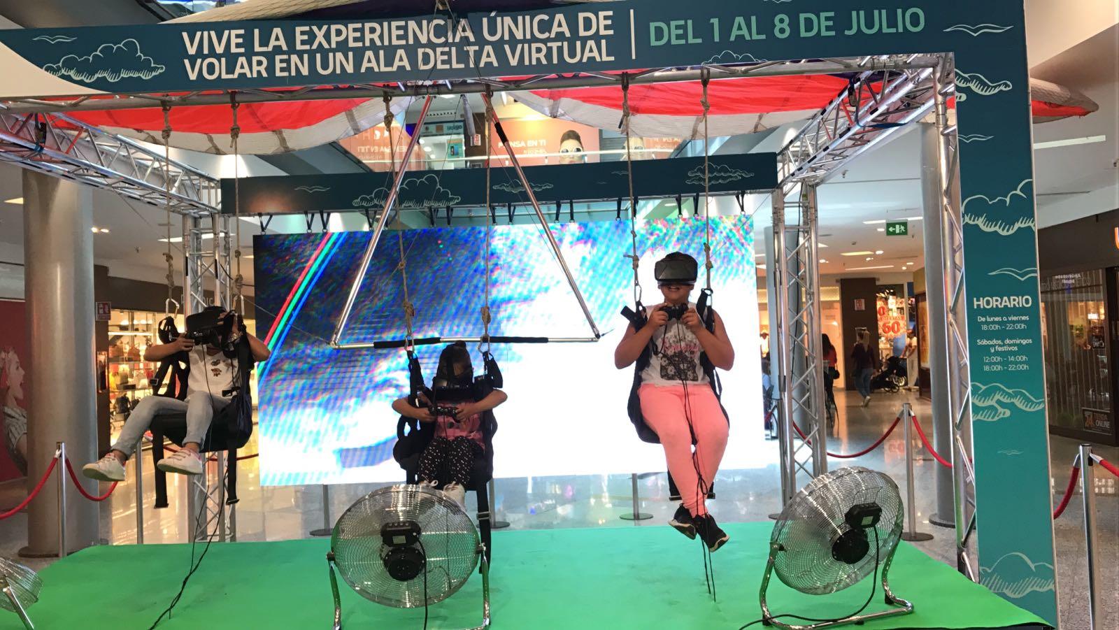 Ala Delta Virtual